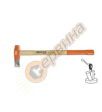 Брадва за цепене Bahco MCP-2.5-810 - 3200 гр