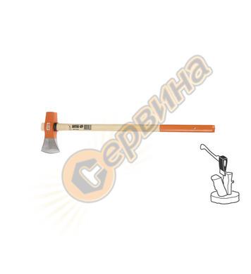 Брадва за цепене Bahco MES-3.0-900 - 3500 гр