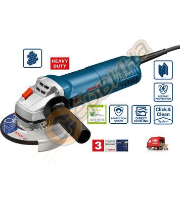 Ъглошлайф Bosch GWS 9-115 0601396006 - 900 W