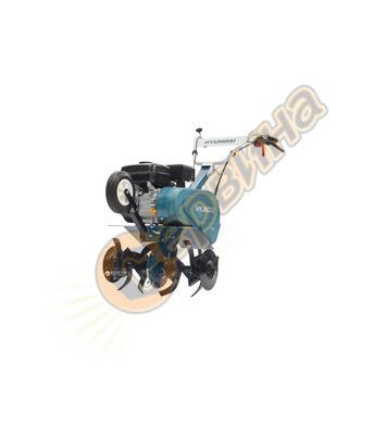Бензинов култиватор-мотофреза Hyundai HYT 40-X 03099 - 4.8KW