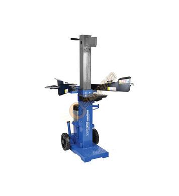 Вертикална машина за цепене на дърва Elektro Maschinen LSEM
