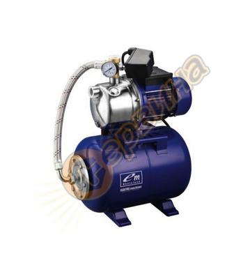 Хидрофор Elektro Maschinen WPEm 5502/24 G - 1100W IP44 24л/8