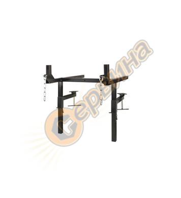 Метална рамка за улей с регулируеми стеги Rubi 88515