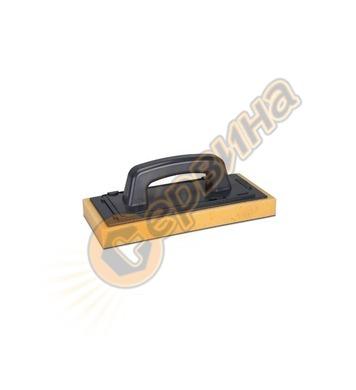 Маламашка за мазилка с дунапрен Rubi 22900 - 300х135х 40 мм