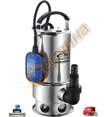 Потопяема-дренажна помпа Elektro Maschinen SPG 15502 DR 3501