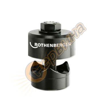 Щанци за отвори в ламарина Rothenberger 021840 - 40мм