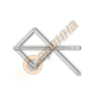 Шаблон тип ъгломер 250мм Sola VK 380 56900101