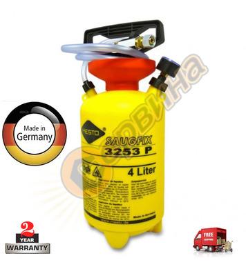 Ръчна вакуумна помпа за горива и масла Mesto Saugfix 3253PS