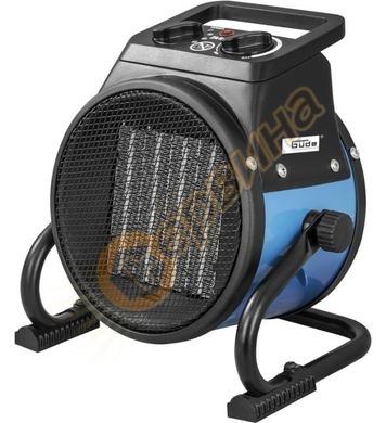 Електрически калорифер GUDE GEH 2000 P 85122 - 2.0 KW