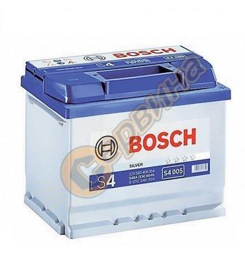 Стартерен акумулатор Bosch S4 005 0092S40050 - 12V/60Ah