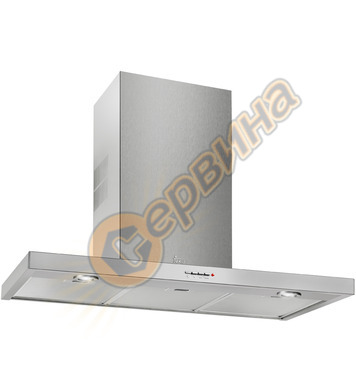 Абсорбатор за стенен монтаж Teka DJ 650 UltraSlim 40484840