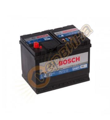 Стартерен полу-тягов акумулатор Bosch L4 027 0092L40270 - 12