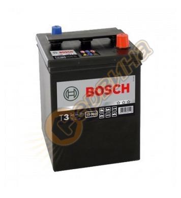 Стартерен акумулатор Bosch T3 060 0092T30600 - 6V/70Ah