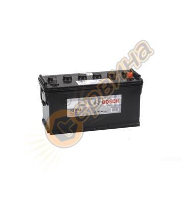Стартерен акумулатор Bosch T3 073 0092T30730 - 12V/110Ah