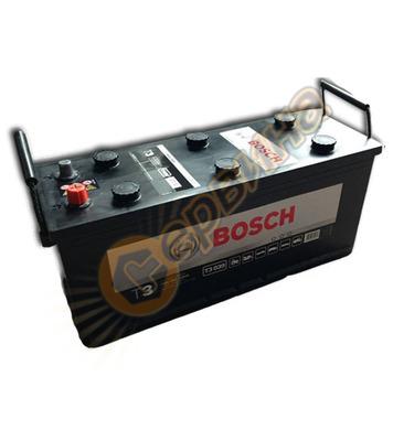 Стартерен акумулатор Bosch T3 039 0092T30390 - 12V/120Ah