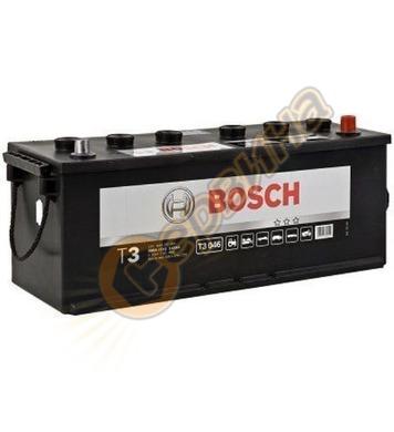 Стартерен акумулатор Bosch T3 046 0092T30460 - 12V/143Ah