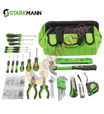 Комплект инструменти STARKMANN SN-756TS STRK 3902
