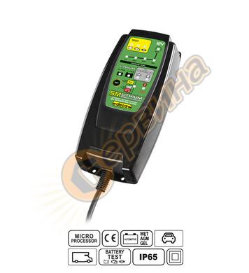 Зарядно за акумулатор инвертор Deca SM LITHIUM 12V/3.6A 3013
