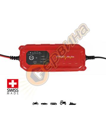 Зарядно за акумулатор инвертор Lemania LEM1270 12V/7.0A - 14
