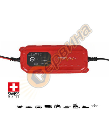 Зарядно за акумулатор инвертор Lemania LEM122470 12-24V/3.5-