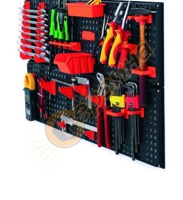Пластмасова поставка за инструменти органайзер Prosperplast