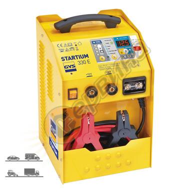 Зарядно и стартиращо устройство GYS Startium 330E 026469 12-