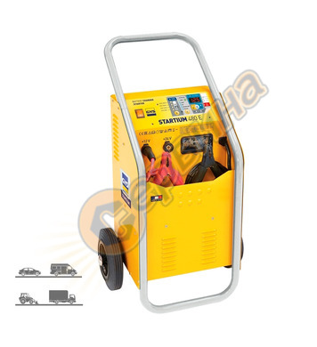 Зарядно и стартиращо устройство GYS Startium 480E 026483 12-