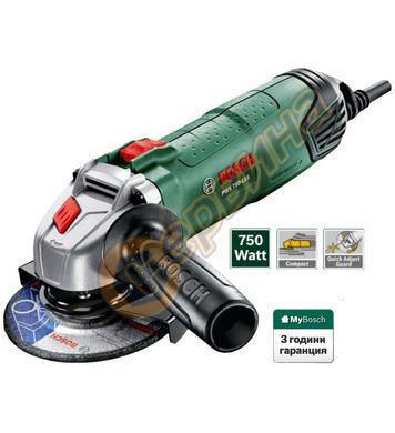Ъглошлайф Bosch PWS 750-115 06033A2421 - 115мм