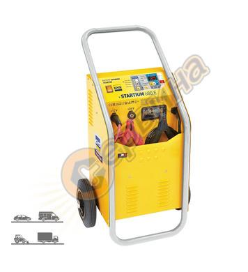 Зарядно и стартиращо устройство GYS Startium 680E 026490 12-