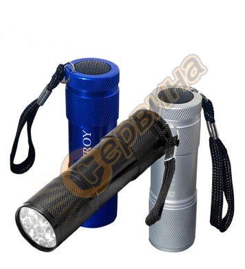 Комплект ръчни фенерчета Troy - 3 броя  T 28902