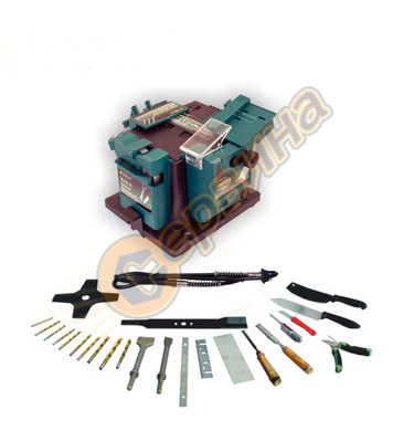 Универсална машина за заточване на инструменти Troy 65W Т170