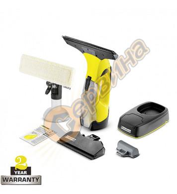 Акумулаторна парочистачка за прозорци Karcher WV 5 Premium N