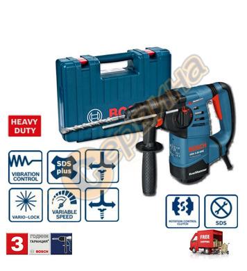 Комбиниран перфоратор Bosch GBH 3-28 DRE 061123A000 - 800W