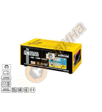 Автоматично зарядно устройство Deca FL2213D 319800 6/12/24V