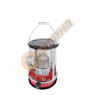 Керосинова печка Velleman TC84100N - 2600 W