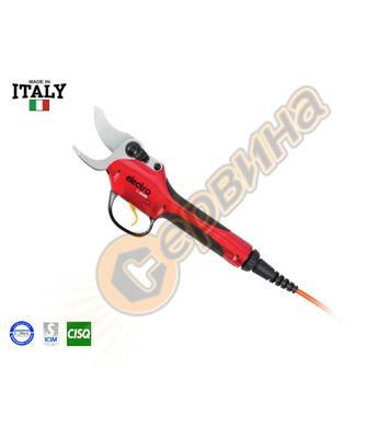 Акумулаторна лозарска ножица Ausonia AU31802 - 36V/4.4Ah Li-