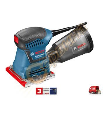 Виброшлайф Bosch GSS 140-1 A 06012A2100 - 180W
