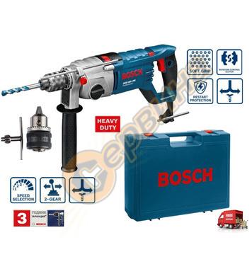 Ударна бормашина Bosch GSB 162-2 RE 060118B000 - 1500W