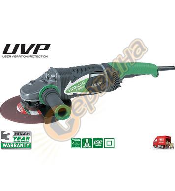 Ъглошлайф Hitachi G23SEY - 2600W/230мм