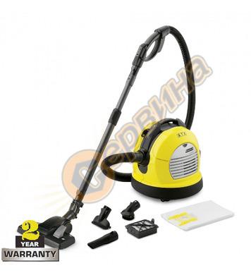 Прахосмукачка Karcher VC 6 Premium 1.195-605.0 - 600 W