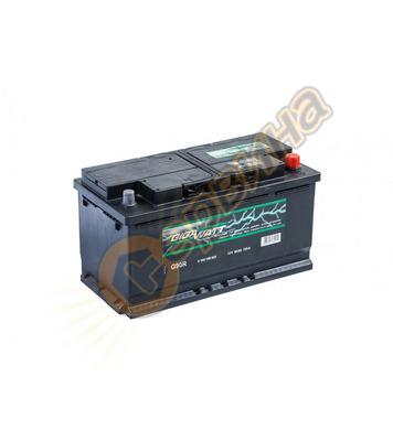 Стартерен акумулатор Gigawatt G90R 0185759022 - 12V/90Ah