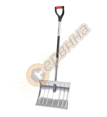 Алуминиева лопата за сняг Hecht 465 AL - 460 мм