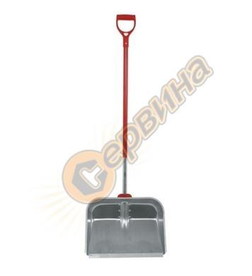 Алуминиева лопата за сняг Wolf Garten SN-MA 45/ZM-AD 120 201
