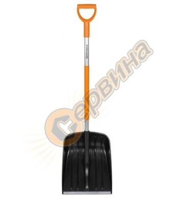 Лопата за сняг Fiskars 141001 - 350 мм