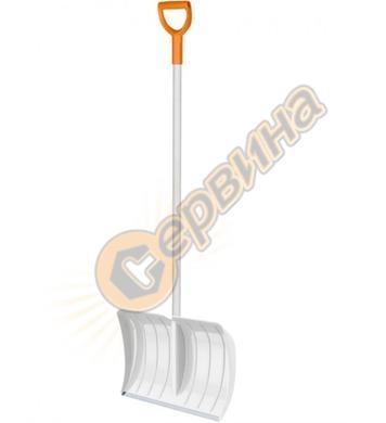 Лопата за сняг Fiskars 1003606 - 533 мм