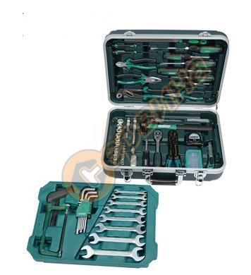 Комплект инструменти в куфарче Mannesmann M29089 108 части