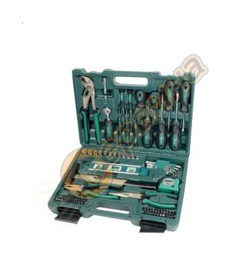 Комплект инструменти в куфарче Mannesmann  M29084 86 части