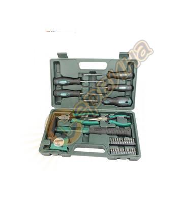 Комплект инструменти в куфарче Mannesmann  M29031 31 части
