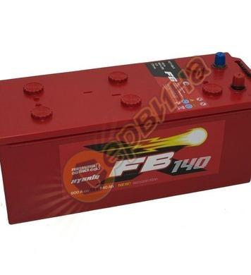 Стартерен акумулатор Westa FB 140 6СТ-140АЗ(3) - 12V/140Ah