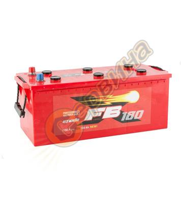 Стартерен акумулатор Westa FB 180 6СТ-180А3(3) - 12V/180Ah